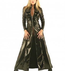 PVC Matrix Coat