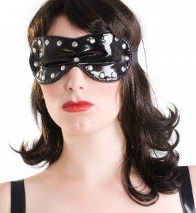 Studded Blindfold