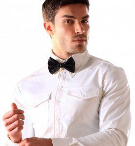 PVC Bow Tie