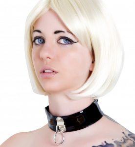 PVC Ring Collar