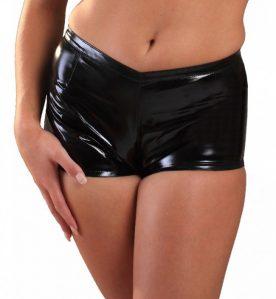 PVC Hotpants