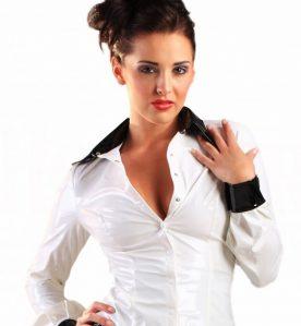 PVC Miss Education Shirt