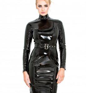 PVC Regulation Dress