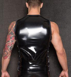 Eric Chain Vest