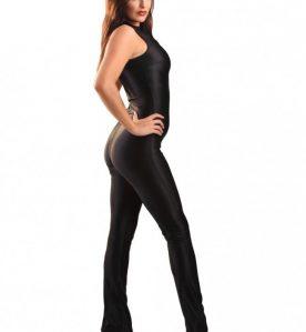 Lycra Elegance Catsuit