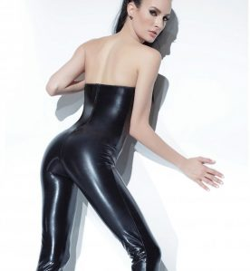 Aeon Wetlook Catsuit