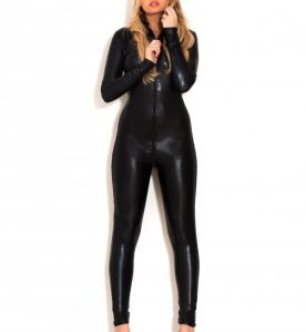 Wetlook Scandalize Catsuit