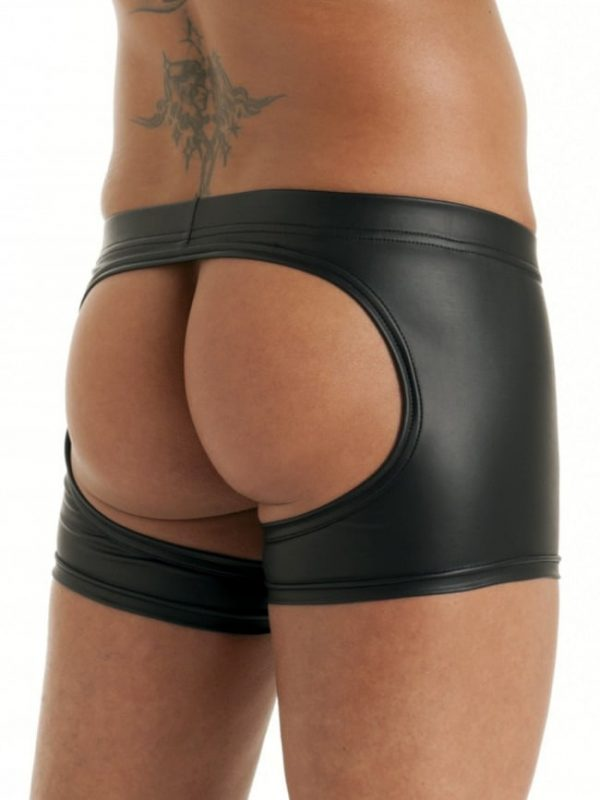 Chase Moonshine Leatherette Boxers